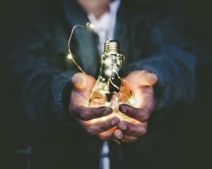 Intellectual property: looking after your big idea